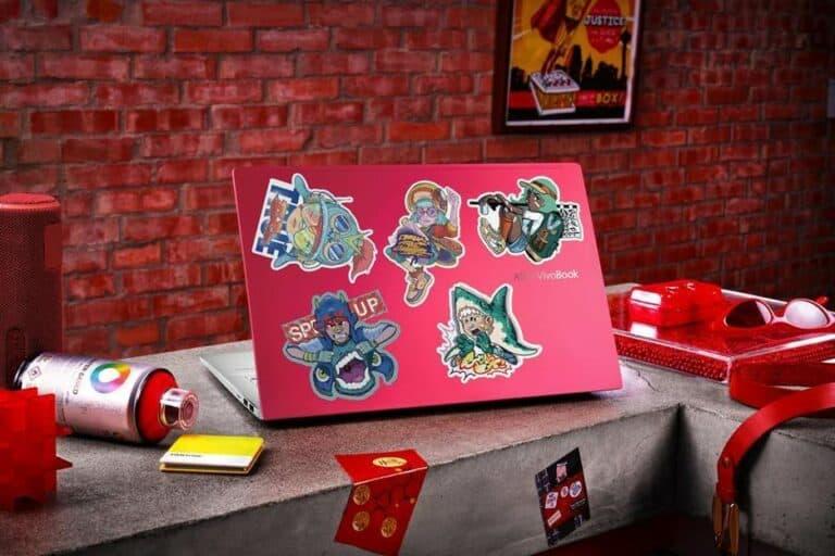 "Asus VivoBook S14 M433: Laptop Trendy dengan Spesifikasi <i>""Ngegas""</i>"