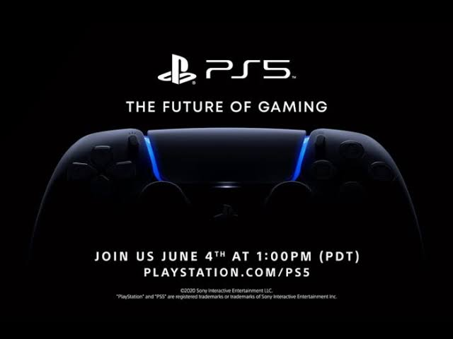 Acara PS5 Tunda