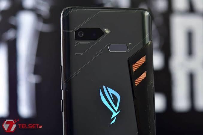 Asus ROG Phone 3 dengan RAM 12GB Nongol di GeekBench