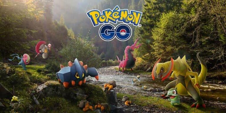 Mantap! Trainer Pokemon GO Bisa Raid dari Rumah Bareng Teman