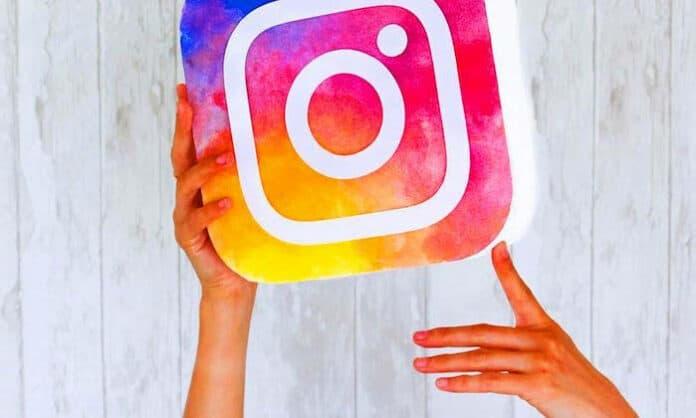 Ganti bahasa instagram