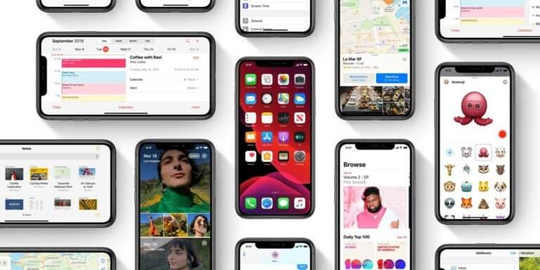 Catat! Ini Daftar iPhone yang Dapat Update iOS 14