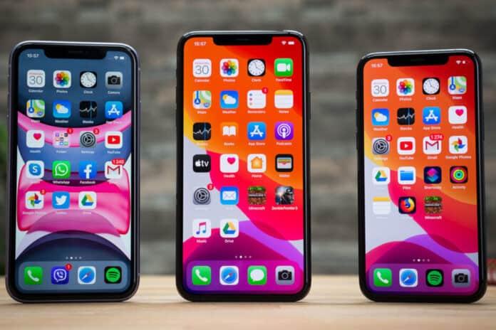 Harga iPhone terbaru