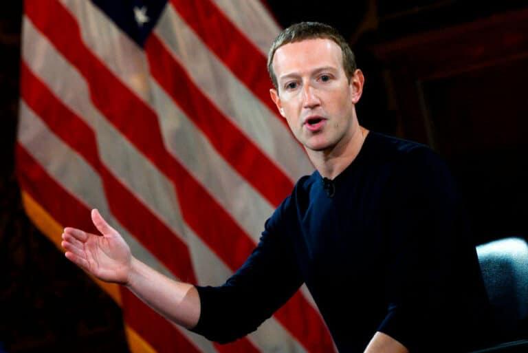 Facebook Mau (Lagi) Bantu Pelaksanaan Pilpres 2020, Caranya?