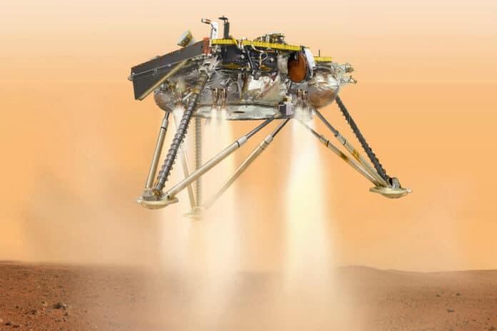 Peradaban Baru di Mars