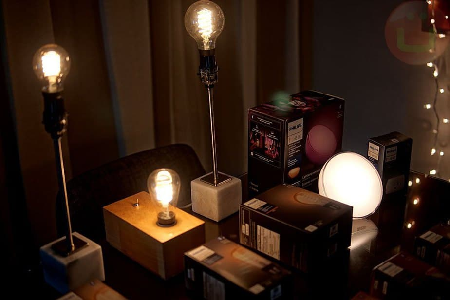 lampu Hue Philips