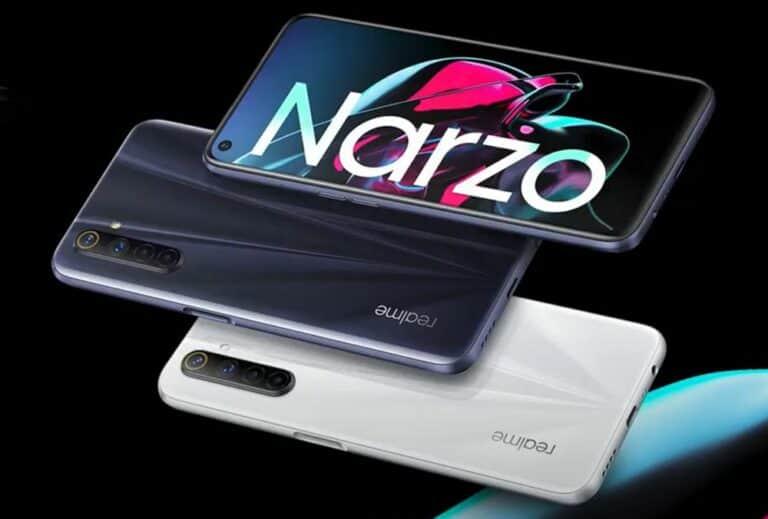 Harga Rp 2,9 Jutaan, Realme Narzo Resmi Meluncur di Indonesia