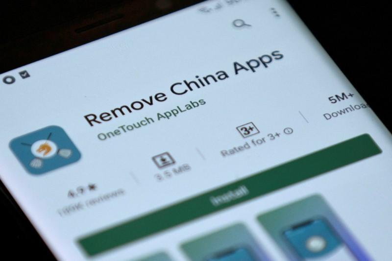 Aplikasi Remove China Apps