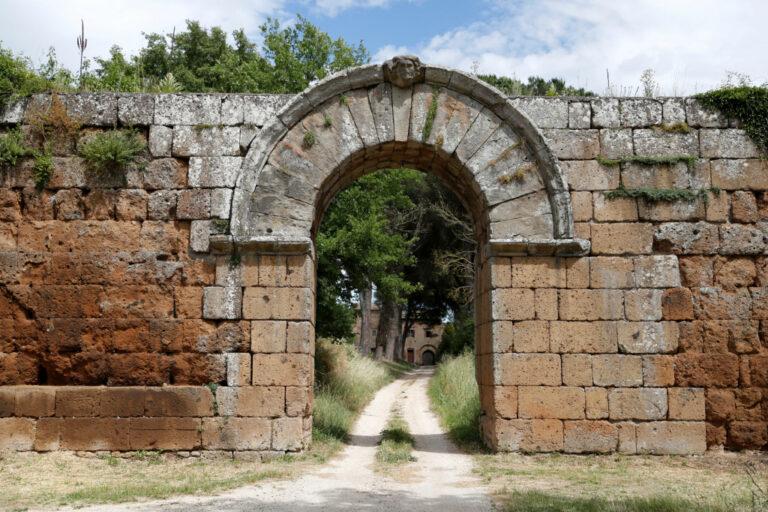 Arkeolog Menemukan Kota Romawi Kuno Lewat Radar