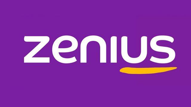 Logo dan layanan baru Zenius