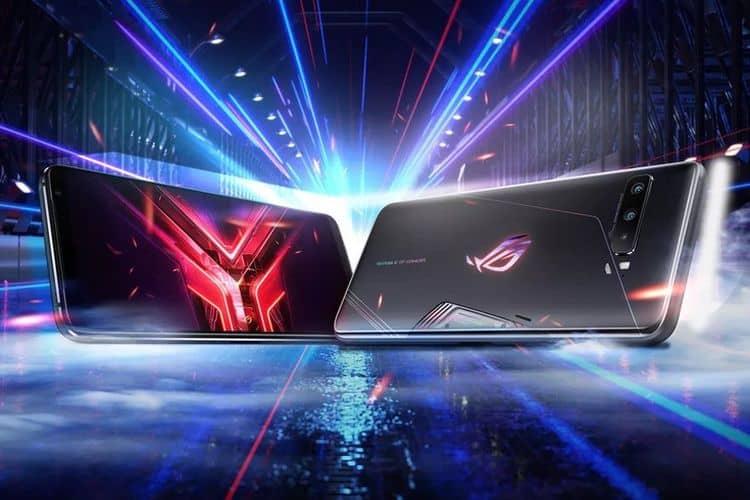 Asus ROG Phone 3: Spesifikasi Kencang, Mampu Libas Game Apapun
