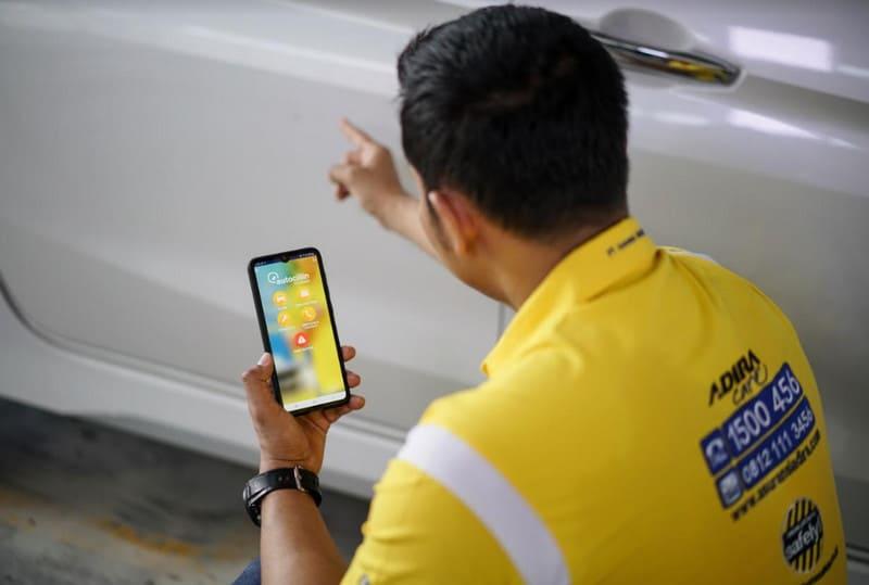 Adira Insurance Transformasi Digital