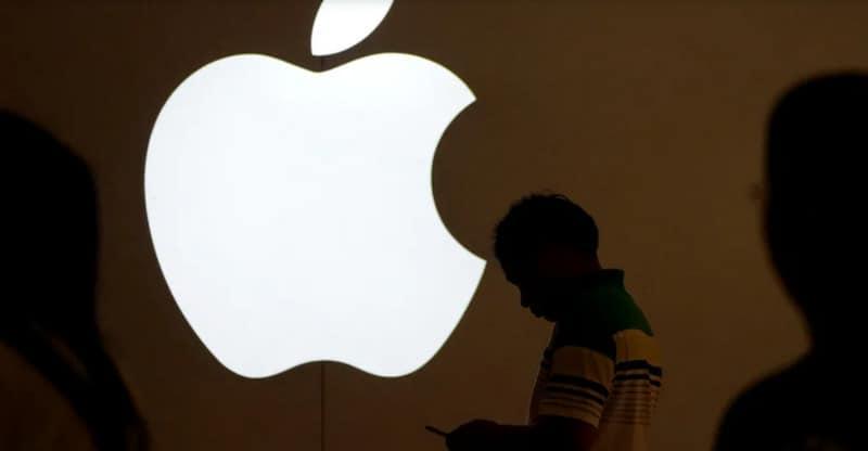Hacker Secure Enclave Apple