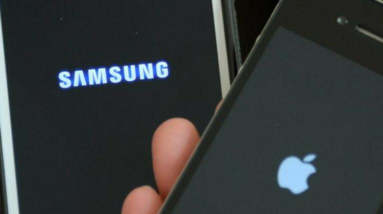 Gagal Penuhi Target, Apple Bayar Samsung Rp 14,5 Triliun