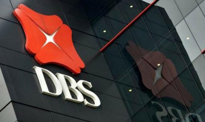 DBS Indonesia penghargaan internasional