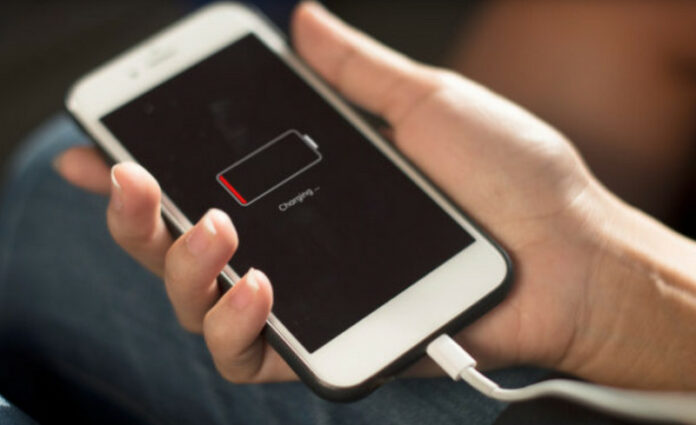 Batterygate iPhone