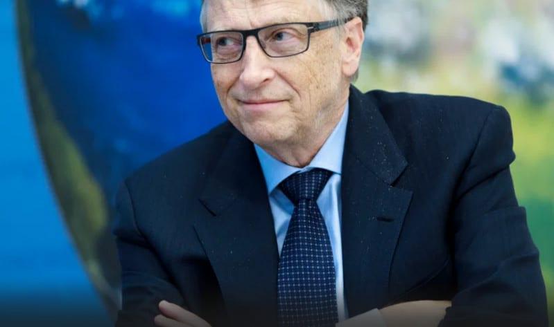 Akun Twitter Bill Gates Diretas