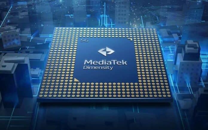 MediaTek Dimensity 600