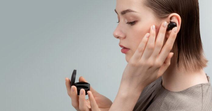 Harga Mi TWS Earbuds Basic S