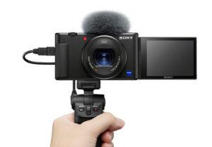 Harga Sony ZV-1 Indonesia