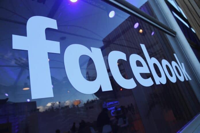 Facebook Connectivity Internet Indonesia