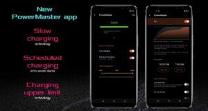 Peningkatan Fitur dan Spesifikasi ROG Phone 3