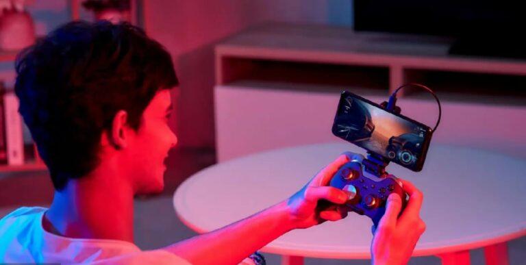 8 Peningkatan Fitur dan Spesifikasi ASUS ROG Phone 3