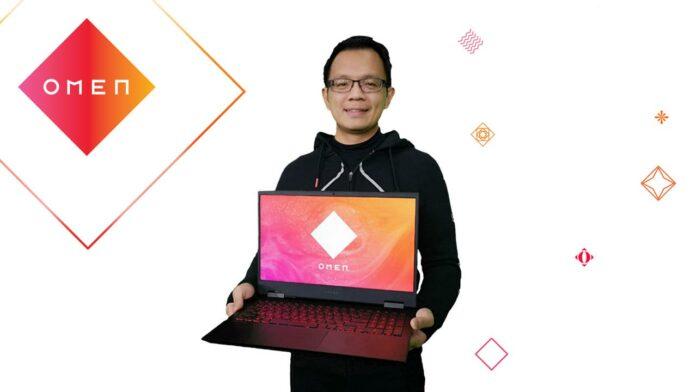 OMEN 15 Laptop 2020 Harga dan Spesifikasi