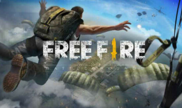 Event Free Fire