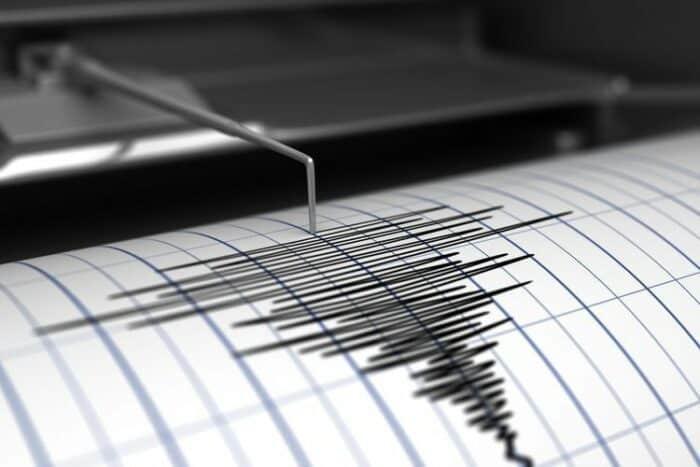 Gempa Hari Ini di Rangkasbitung Hebohkan Netizen Twitter