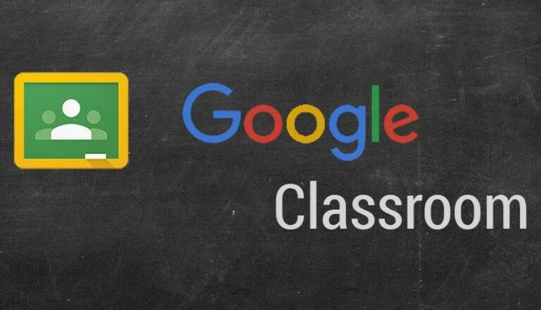 Membuat Kelas di Google Classroom dan Cara Pakainya
