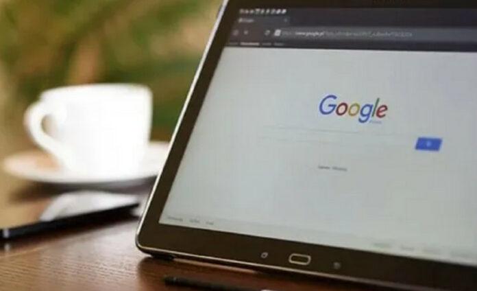 Karyawan Google di Rumah