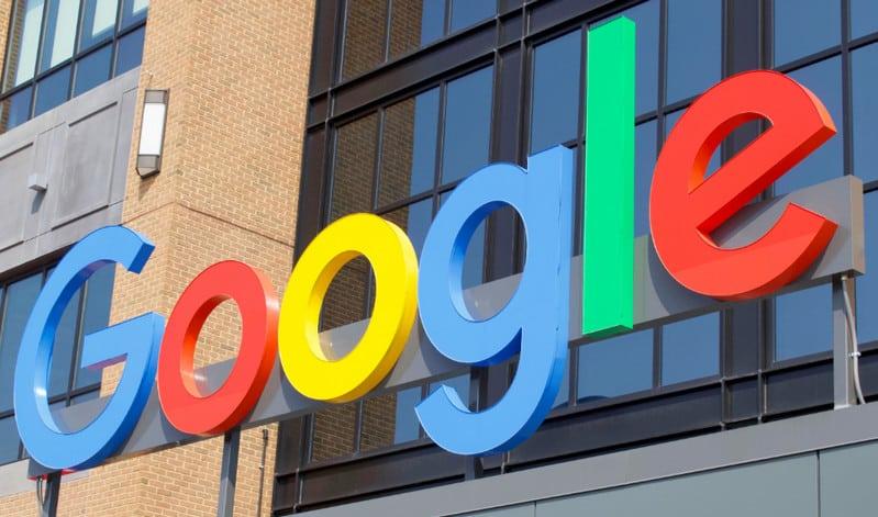Google Investasi di India