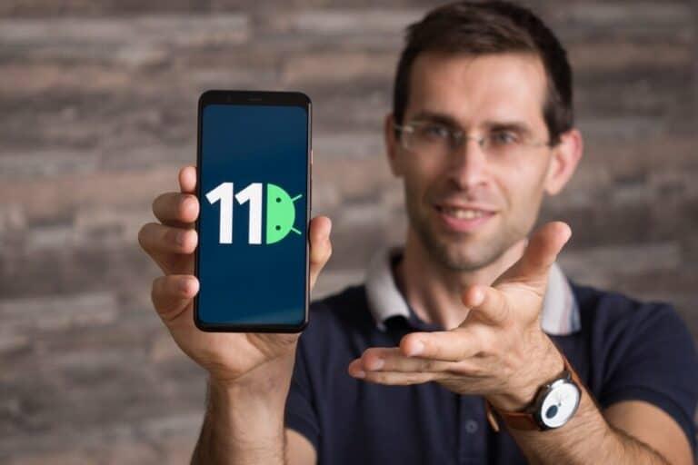 Google Tak Sengaja Ungkap Tanggal Rilis Android 11