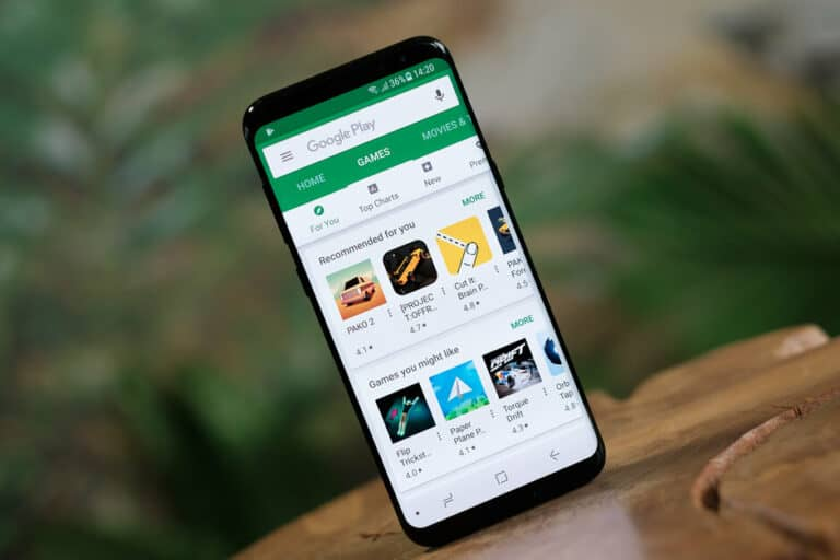Google Hapus 25 Aplikasi Jahat dari Play Store