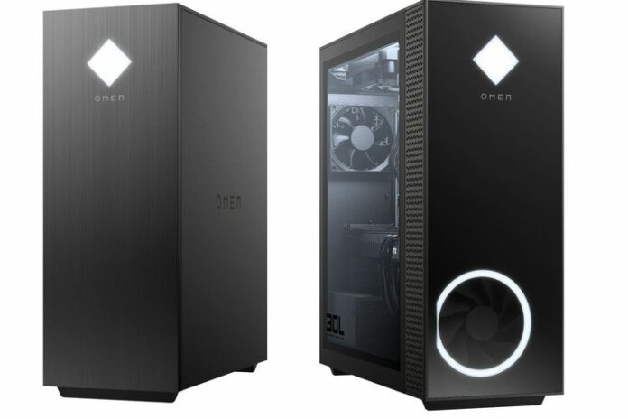Spesifikasi OMEN 25L Desktop
