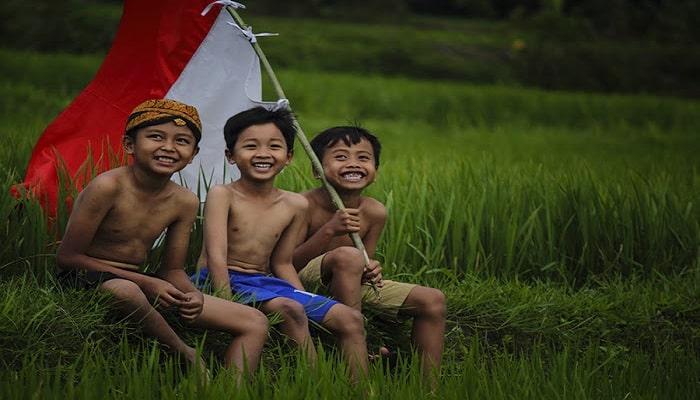 Ilustrasi Menggemaskan dari Google untuk Peringati Hari Anak Nasional