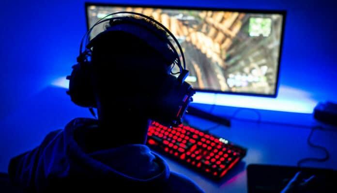 Headphone gaming 500 ribuan