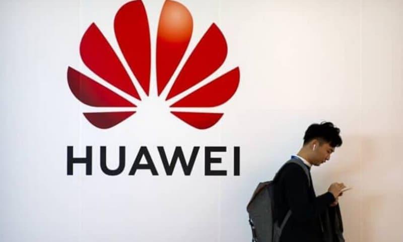 target pendapatan Huawei India