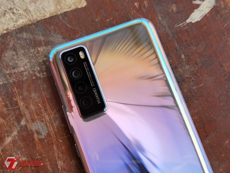 Huawei Nova 7 Review