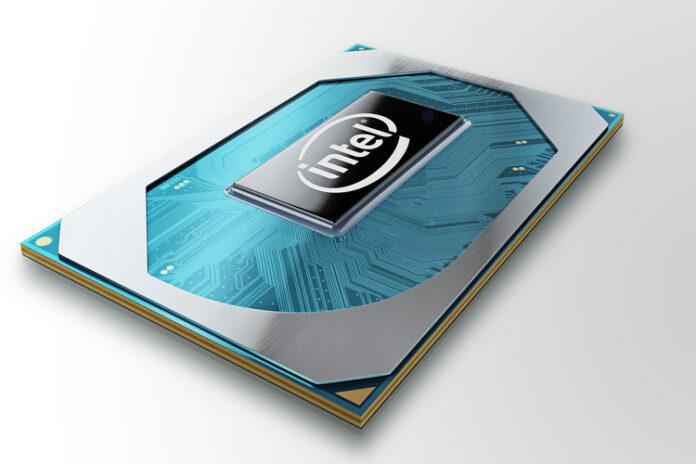 prosesor Intel 7nm