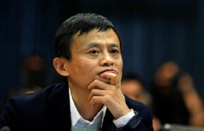 Bos Alibaba pengadilan India