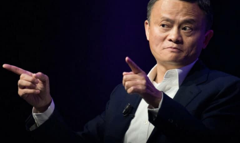 Jack Ma Jual Saham Alibaba Senilai Rp 118 Triliun