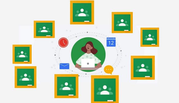 Kelebihan Google Classroom