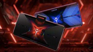 Spesifikasi layar Lenovo legion duel