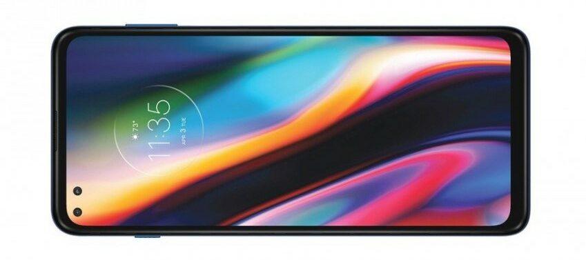 Spesifikasi Moto G 5G Plus