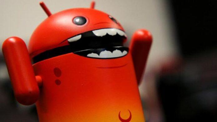 Malware Aplikasi Android Berbahaya