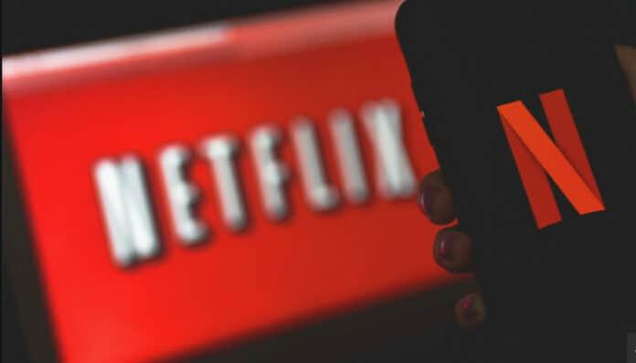 Atur Kecepatan Film Netflix Android