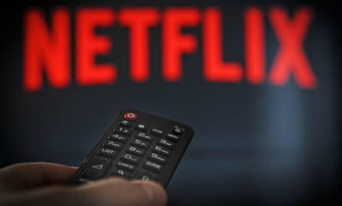 Nonton Netflix Tanpa Akun