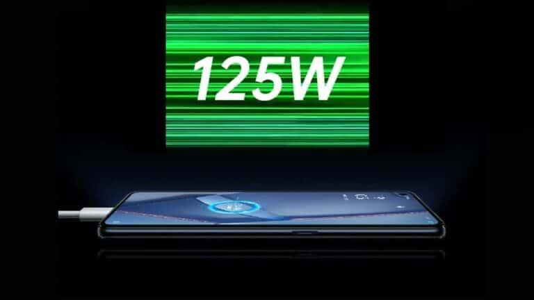 Gokil! Oppo akan Umumkan Teknologi Fast Charging 125W